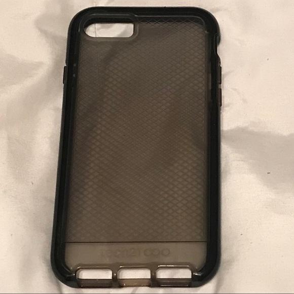 tech21 Accessories - Tech 21 iPhone 6s phone case